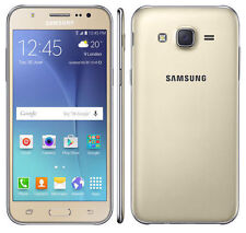 Original Samsung Galaxy J5 J500F Factory Unlocked   13MP Dual Sim Smartphone 8GB