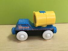 SEARCHLIGHT CAR Thomas Tank Engine Wooden Railway NEW Rusty Spotlight