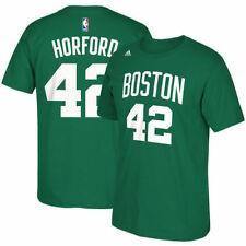 Al Horford Boston Celtics adidas Net Number T-Shirt - Kelly Green - NBA