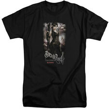Sucker Punch Blondie Poster Mens Big and Tall Shirt