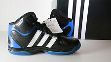 ADIDAS AdiPOWER HOWARD AWAY G20282 Black/White-Bright Blue CHOOSE YOUR SIZE