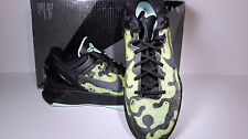 NIKE ZOOM KOBE VII (7) Poison Dart Frog Easter 488371-300 CHOOSE YOUR SIZE