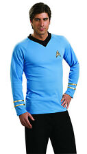 Star Trek Deluxe Spock Adult Men's Halloween Costume 888983