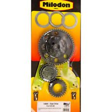 MILODON 14600 BBF 429-460 Gear Drive Assembly