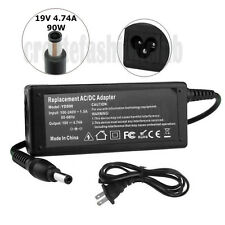 90W AC Adapter Charger For Toshiba Satellite A100 A105 A200 1000 1200 19V 4.74A