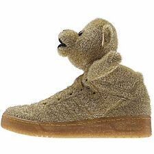 Adidas Originals Jeremy Scott Bear Shoes G96188 Limited Edition