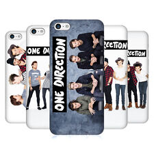 OFFICIAL ONE DIRECTION GROUP PHOTOS HARD BACK CASE FOR APPLE iPHONE 5C