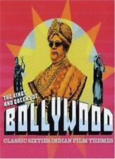 The Kings And Queens Of Bollywood: CLASSIC SIXTIES INDIAN FILM THEMES.