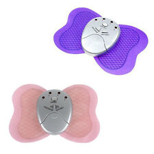 Butterfly Design Body Muscle Massager Electronic Slimming Digital Fitness