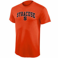 Syracuse Orange Youth Arched University T-Shirt - Orange - NCAA