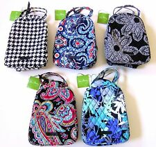 Nwt Vera Bradley Lunch Brunch Bag / Tote Retails for $34.00 5 Variations