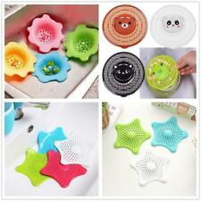 Sink Strainer Hair Trap Shower Bath Basin Plug Hole Strainer Small Catcher
