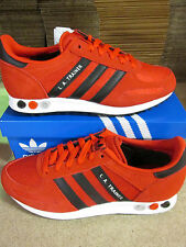 adidas originals LA trainer mens trainers AQ4565 sneakers shoes