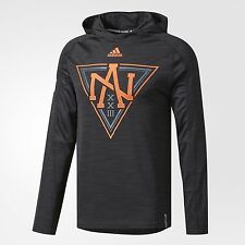 TEAM NORTH AMERICA 2016 WORLD CUP OF HOCKEY ADIDAS MEN'S TRAINING HOODIE