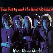 (CD) Tom Petty and the Heartbreakers - You're Gonna Get It