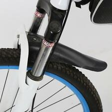 Bicycle Bike Cycling MTB mountain Front Rear Mud Guards Mudguard Fenders Set