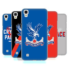 OFFICIAL CRYSTAL PALACE FC THE EAGLES HARD BACK CASE FOR LG PHONES 2