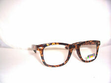 No Line Progressive Clear Lens Reading Glasses Multi Focus 3 Uses in One Reader