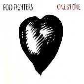 Foo Fighters - One By One (CD 2002)