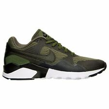 Women's Nike Air Pegasus 92/16 Running Shoes Olive Many Sizes #W069