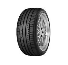 2 Sommerreifen 255/55 R19 111Y CONTINENTAL ContiSportContact 5 AO (Spezifikation: 255/55R19)