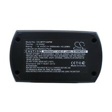 Replacement Battery For METABO BSZ14.4