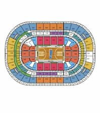 2-4 FRONT ROW tickets to Chicago Bulls vs. Brooklyn Nets 4/12/17 United Center