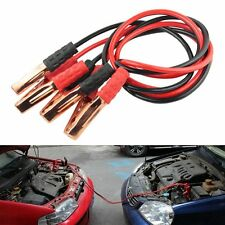 2 Gauge Heavy Duty Booster Jumper Cable