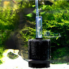 Aquarium Bio Sponge Filter Breed Fry Betta Shrimp Nano Fish Tank Sponge Filters