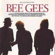 Bee Gees - The Very Best Of The Bee Gees (CD, Comp CD - 2506