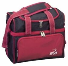 BSI TAXI 1-Ball Bowling Bag Brand New! Assorted Colors Available!