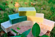 The Best Organic Soap on Earth!