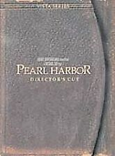 2002 PEARL HARBOR: Director's Cut  (4-Disc Set DVD Vista Series)