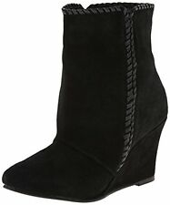 Charles by Charles David Womens NAYA Suede Pointed Toe Ankle Fashion Boots