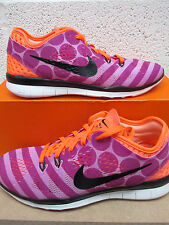 nike womens free 5.0 TR FIT 5 PRT running trainers 704695 500 sneakers shoes