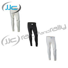 OMP Classic Range FIA Approved Nomex Bottoms/Long Johns - Race/Racing/Rally