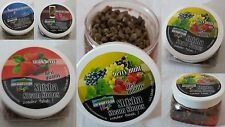 125g Mountain High Hookah Hukka Shisha Best Quality STEAM STONES Berry Mint Cola