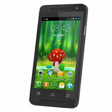 "4"" Dual Sim Android 4.0 Unlocked 2G Smart Cell Phone Touch WiFi T-Mobile AT&T O7"