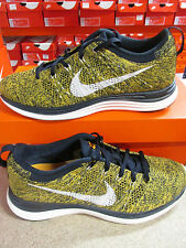 nike womens flyknit lunar1+ running trainers 554888 481 sneakers shoes