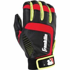 Franklin Adult Shok-Sorb Neo Batting Gloves