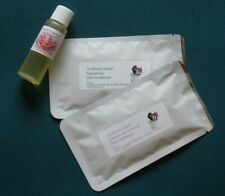Northwest Scents Natural Hair Products - Samples - dry curly afro coarse hair