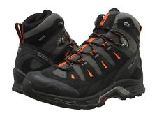 SALOMON MENS HIKING TRAIL BOOTS QUEST PRIME GTX  NEW IN BOX  ALL SIZES FREE SHIP
