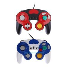 Wired Shock Video Gamepad Joystick Controller for Nintendo GameCube NGC Wii