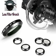 For DJI MAVIC Pro Drone MRC-UV CPL ND4 ND8 ND16 Camera Lens HD Filter&Wrench F5