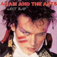 Adam And The Ants - Ant Rap (7