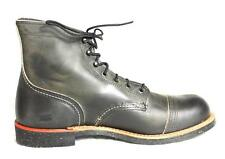 Red Wing - Scarpa men's MODEL 8116 IRON RANGER MADE IN USA