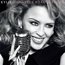 Abbey Road Sessions, 2012  Kylie Minogue CD NEW