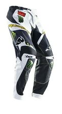 Thor Core Pro Circuit Mx Off Road Dirt Bike ATV Quad Racing Motocross Pants