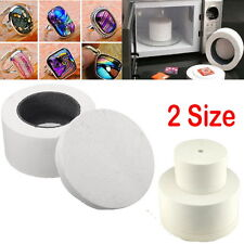 Ceramic Fibre Small Microwave Kiln Stained Glass Fusing Supplies Professional