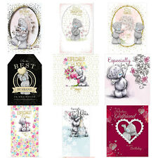 Me to You Bear Birthday Cards (Assorted Designs)